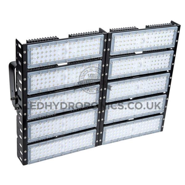 Skyline 1000 LED grow lights