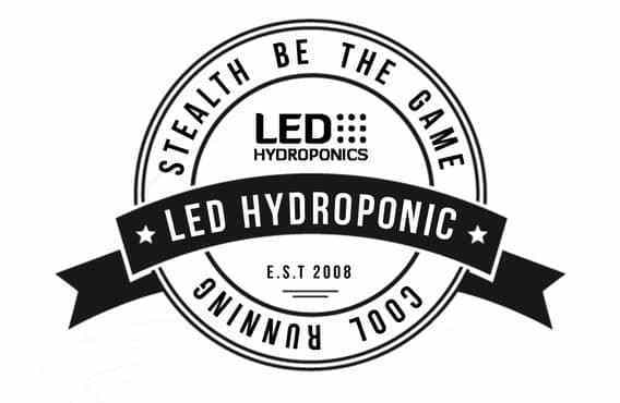 LED Grow Lights UK | Best LED Grow Lights – LED HYDROPONICS