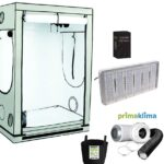HOMEbox Ambient Q120 Skyline 600mk2 grow kit