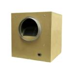 Acoustic-Box-Fan