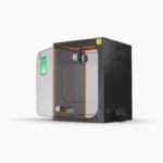 Green Qube V Grow Tent GQ150 1.5 x 1.5 x 2m OR 2.2m