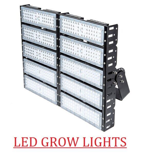 Skyline 100 led grow lights