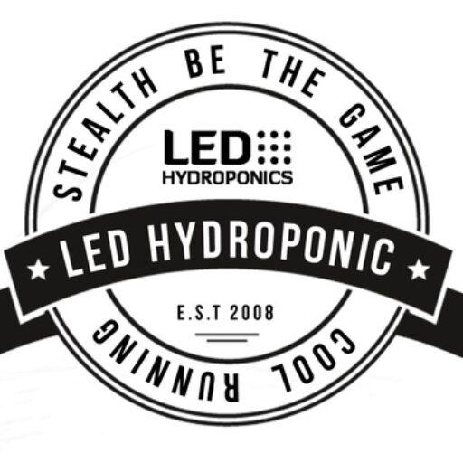 Led Hydroponics